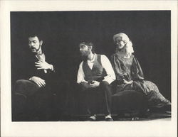 Chekhov and Comedy, 1983