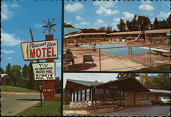 Pleasant View Motel