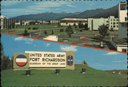United States Army Fort Richardson