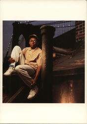 Spike Lee, Brooklyn, 1989