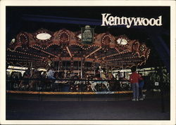 Grand Carousel at Kennywood