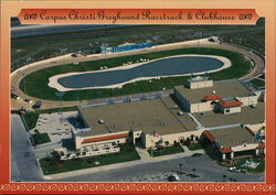 Greyhound Racetrack & Clubhouse