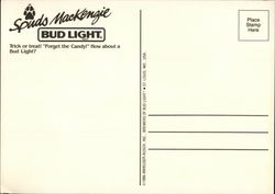 Spuds MacKenzie - Bud Light