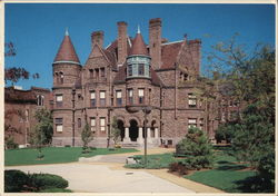Cupples House, St. Louis University