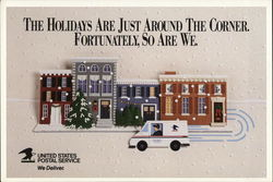 USPS Holiday Shipping