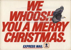 USPS Express Mail for the Holidays