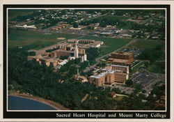 Sacred Heart Hospital and Mount Mary College
