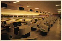 Showboat Lanes