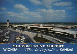 Mid-Continent Airport