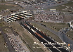 Heartland Park - The Center of America's Motorsports