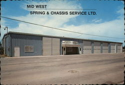 Mid West Spring & Chassis Service Ltd.
