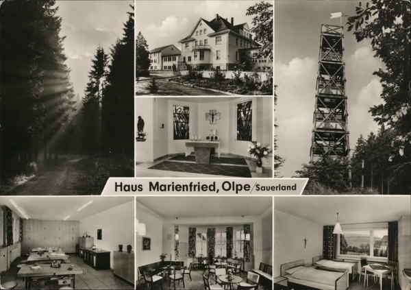 Haus Marienfried