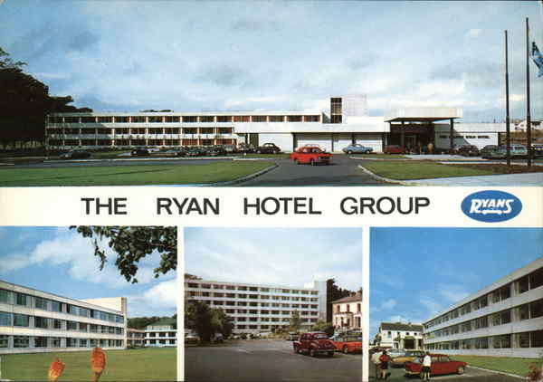 The Ryan Hotel Group