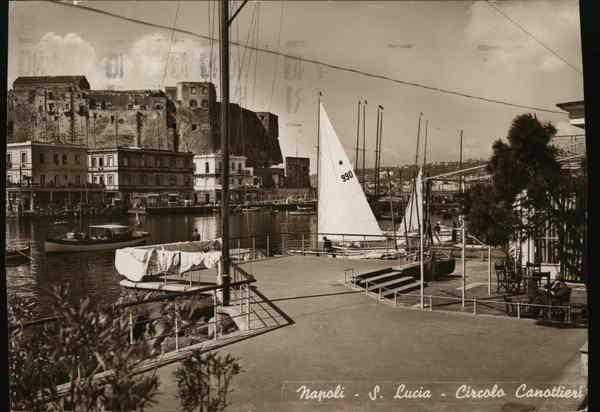 S. Lucia - Circolo Canottieri