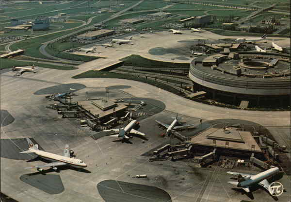 Charles de Gaulle Airport Roissy-en-France Airports