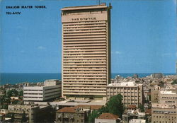 Shalom Mayer Tower