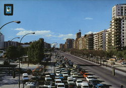 Madrid Avenue