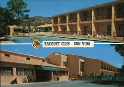 Racquet Club - Son Vida