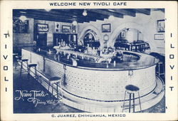 New Tivoli Cafe