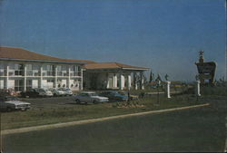 Holiday Inn Campinas Postcard