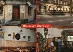 Restaurant Baum-Eck
