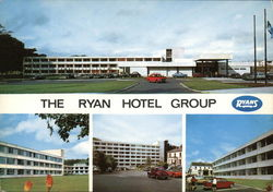 The Ryan Hotel Group