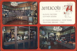 Anticoli Gloves Factory