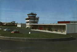 Wanganui Airport and Heliport