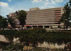 Hotel Inter-Continental