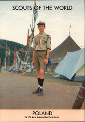1991 Scouts of the World: Poland