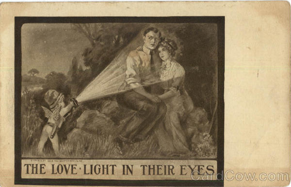 The Love - Light in Their Eyes Romance & Love