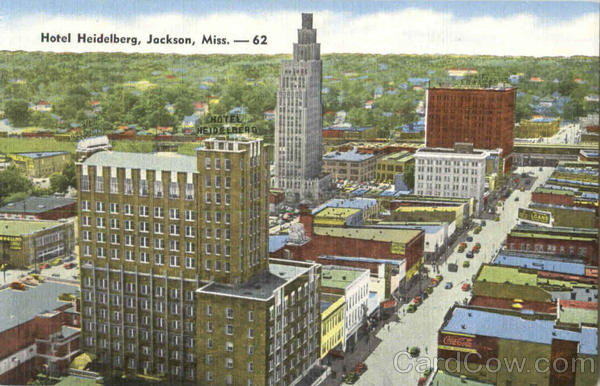 Mississippi casino operators jackson ms