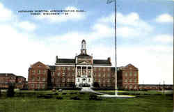 Veterans Hospital Administration Bldg