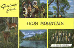Greetings From Iron Mountain