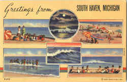 Greetings From South Haven