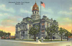 Delaware County Court House