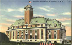 Richmond Borough Hall