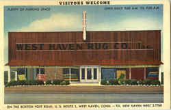 West Haven Rug Co., Inc.,, U. S. Route 1