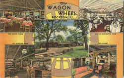The Wagon Wheel