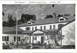 The Wigwam Walter League Camp