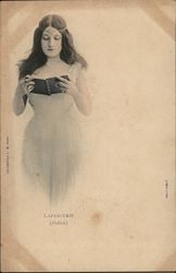 Cora Laparcerie - French Author