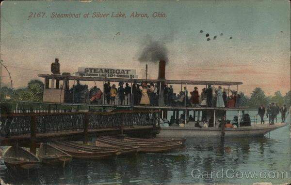 singles in silver lake ohio