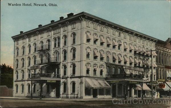 Casino newark ohio