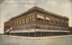 Nampa Department Store Building