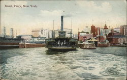 South Ferry