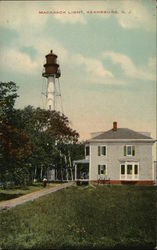 Mackaack Light