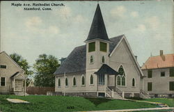 Maple Avenue Methodist Church
