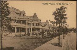 Franklin Avenue