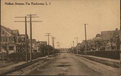 Neilson Avenue