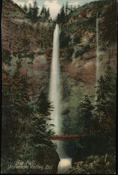 Big Fall, Yosemite Valley